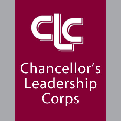 Donate to the Chancellor's Leadership Group