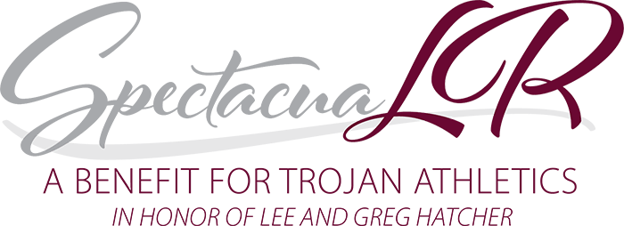 SpectacuaLR, A Benefit for Trojan Athletics in Honor of Lee and Greg Hatcher