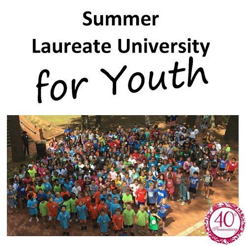 Summer Laureate University for Youth