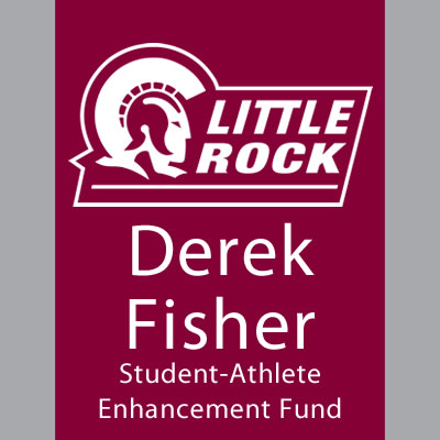 Derek Fisher Student Athlete Enhancement Fund