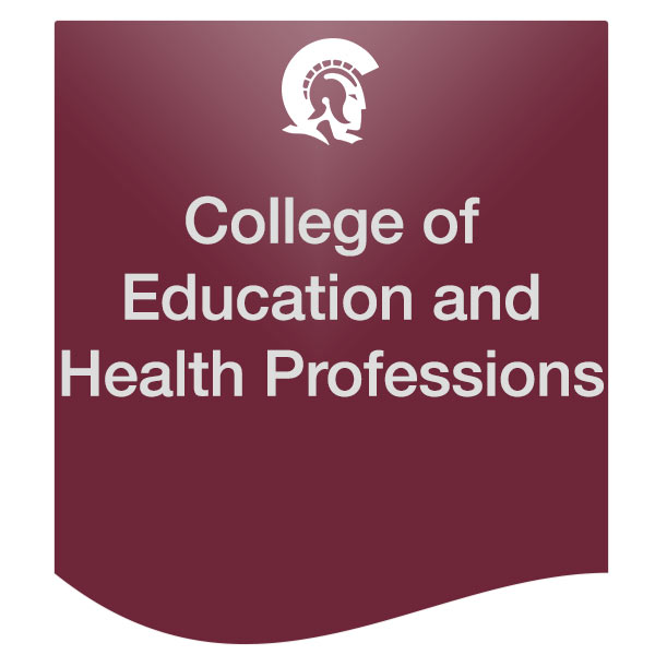 College of Education and Health Professions