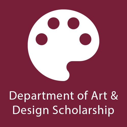 Department of Art & Design Scholarship