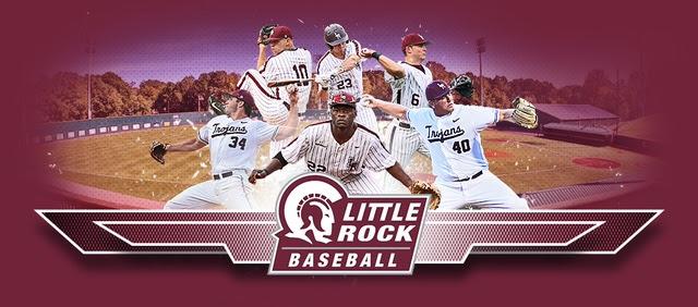 Little Rock Baseball