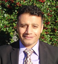 Khedir R. Khedir, Ph.D.
