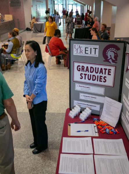 explore graduate programs