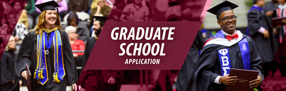 Apply to the graduate school