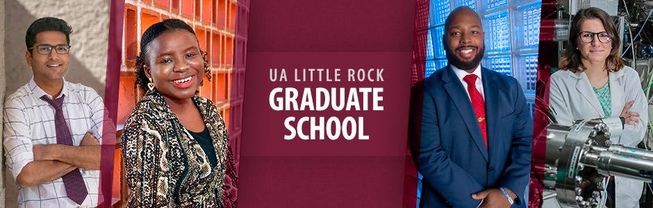 UA Little Rock Graduate School