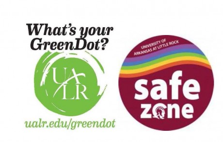 Green Dot and Safe Zone Logos