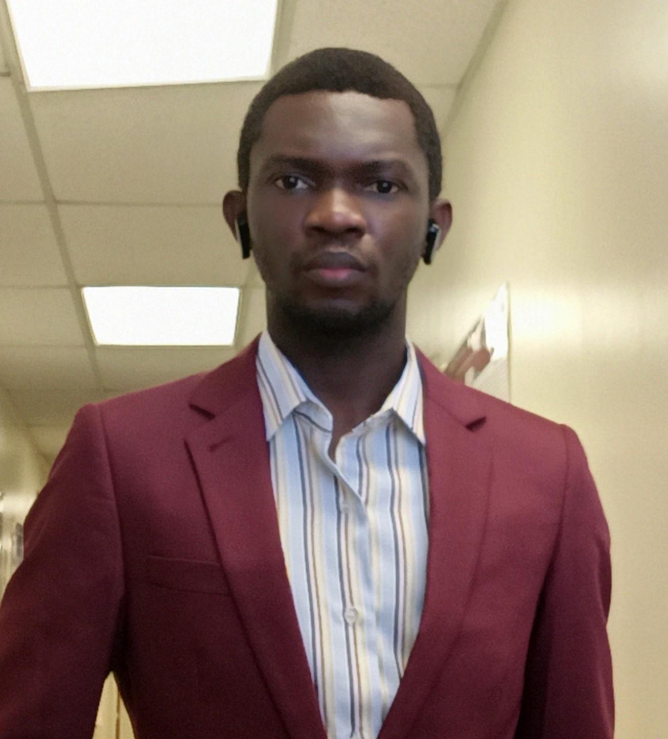 Peter Akerele