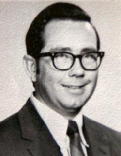 T. Harrison Baker