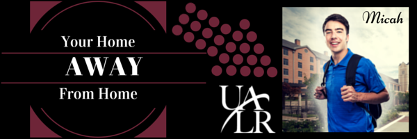 UALR Student Housing - Your home away from home