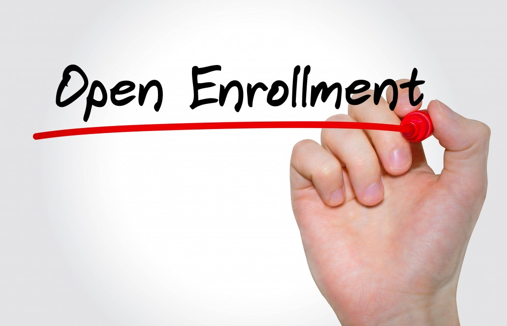 2019 Open Enrollment Coming Soon!