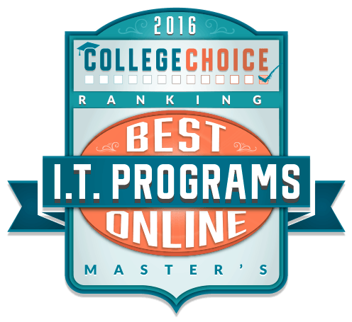 2016-Rankings-of-Best-Online-Master\'s-Degrees-in-Information ...