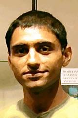 Nitin Agarwal Ph. D.