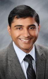 Nitin Agarwal, Ph. D.