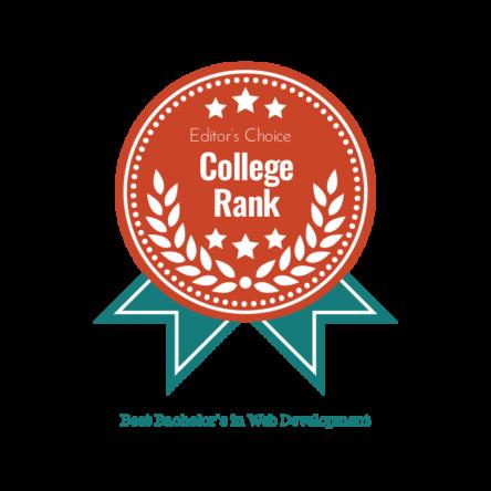 College Rank Badge