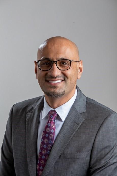 Dr. Ahmed Abu-Halimeh