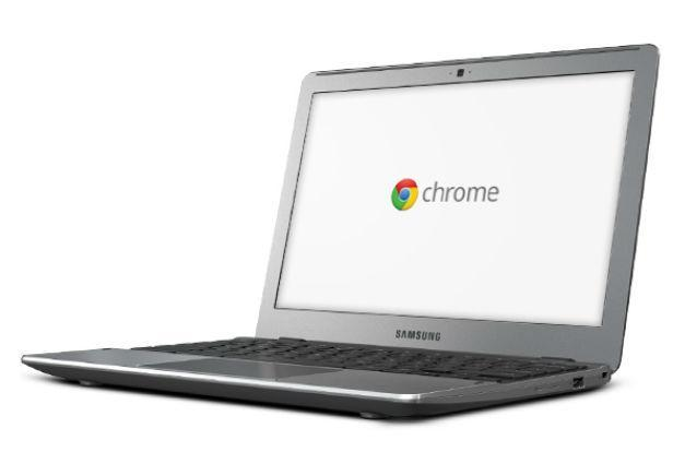 Coming to the IT Minor this Fall – Google Chromebooks!
