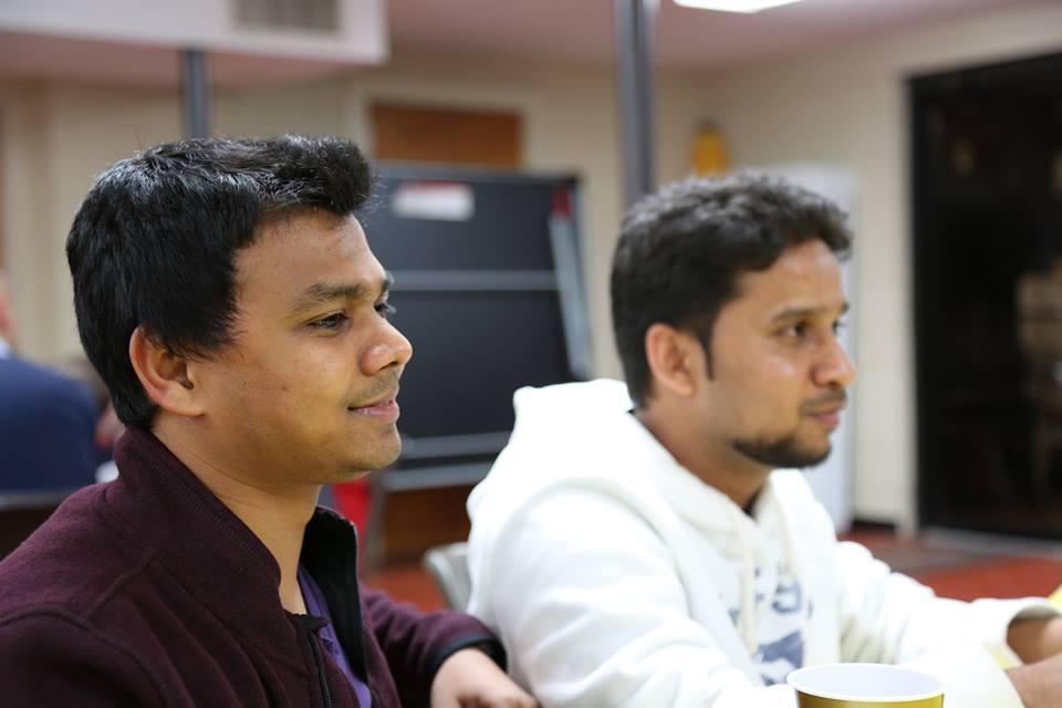 Undergraduate, a requirement for graduate school?