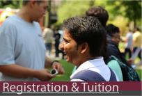 Registration & Tuition