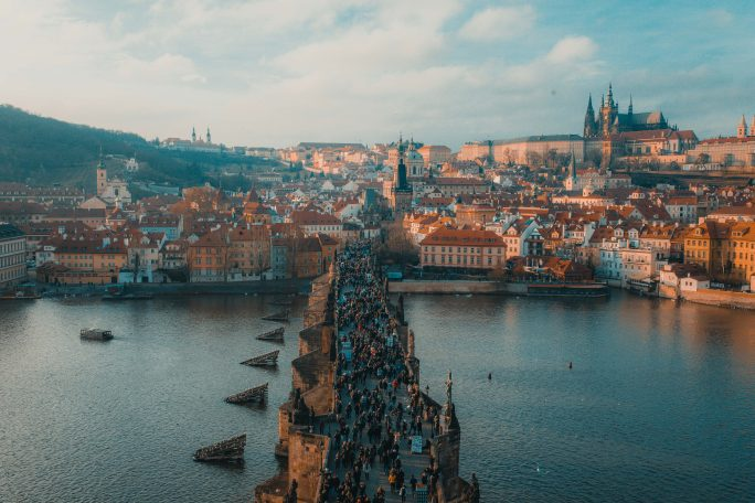 Spring 2019 IBUS Field Study trip to Prague announced