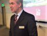photo of Dr. Veysel Erdag, Chief Information Security Officer