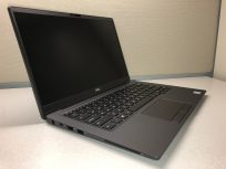 photo image of Dell 7400 laptop