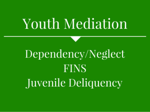 Arkansas Youth Mediation Project