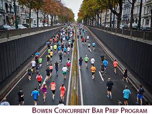 Bowen Concurrent Bar Preparation Program