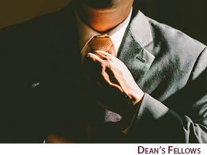 Dean's Fellows