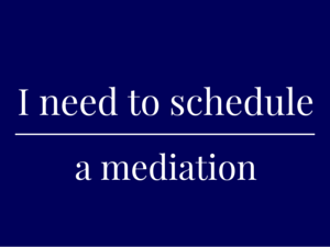 Link to Mediation Services