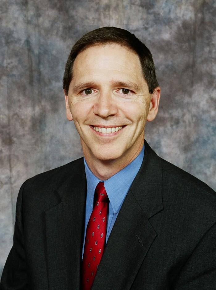 James D. Gingerich