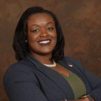 Featured Student, Kimberly Mallett