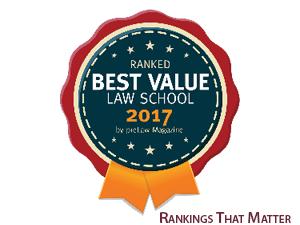 Rankings that matter