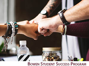 Bowen Student Success Program