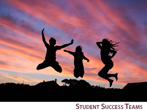 Student Success Teams