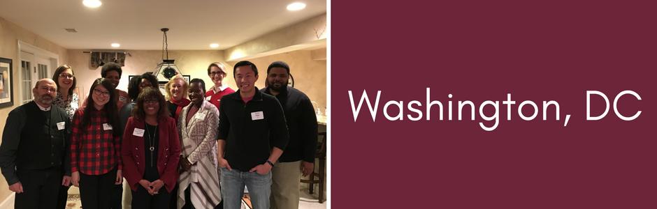 Washington, DC Alumni events