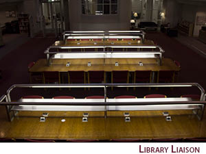 Library Liaison