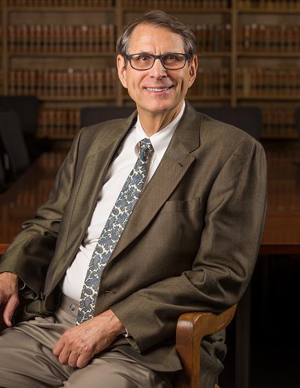 Professor Philip Oliver