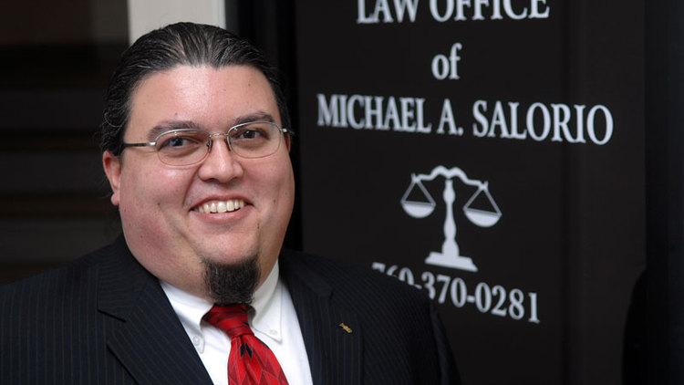 Michael Salorio has his own solo practice in southern California.
