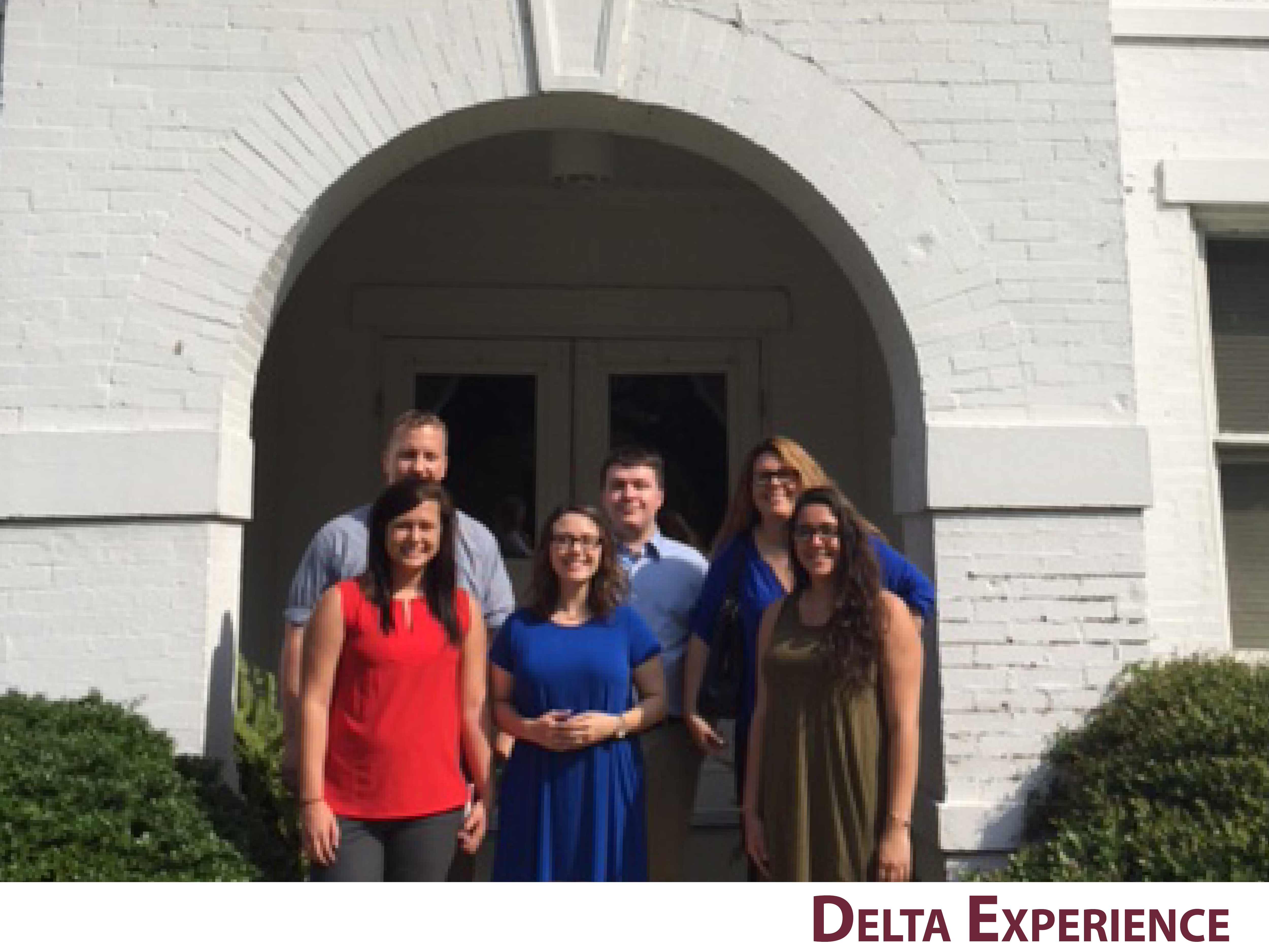 Delta Experience