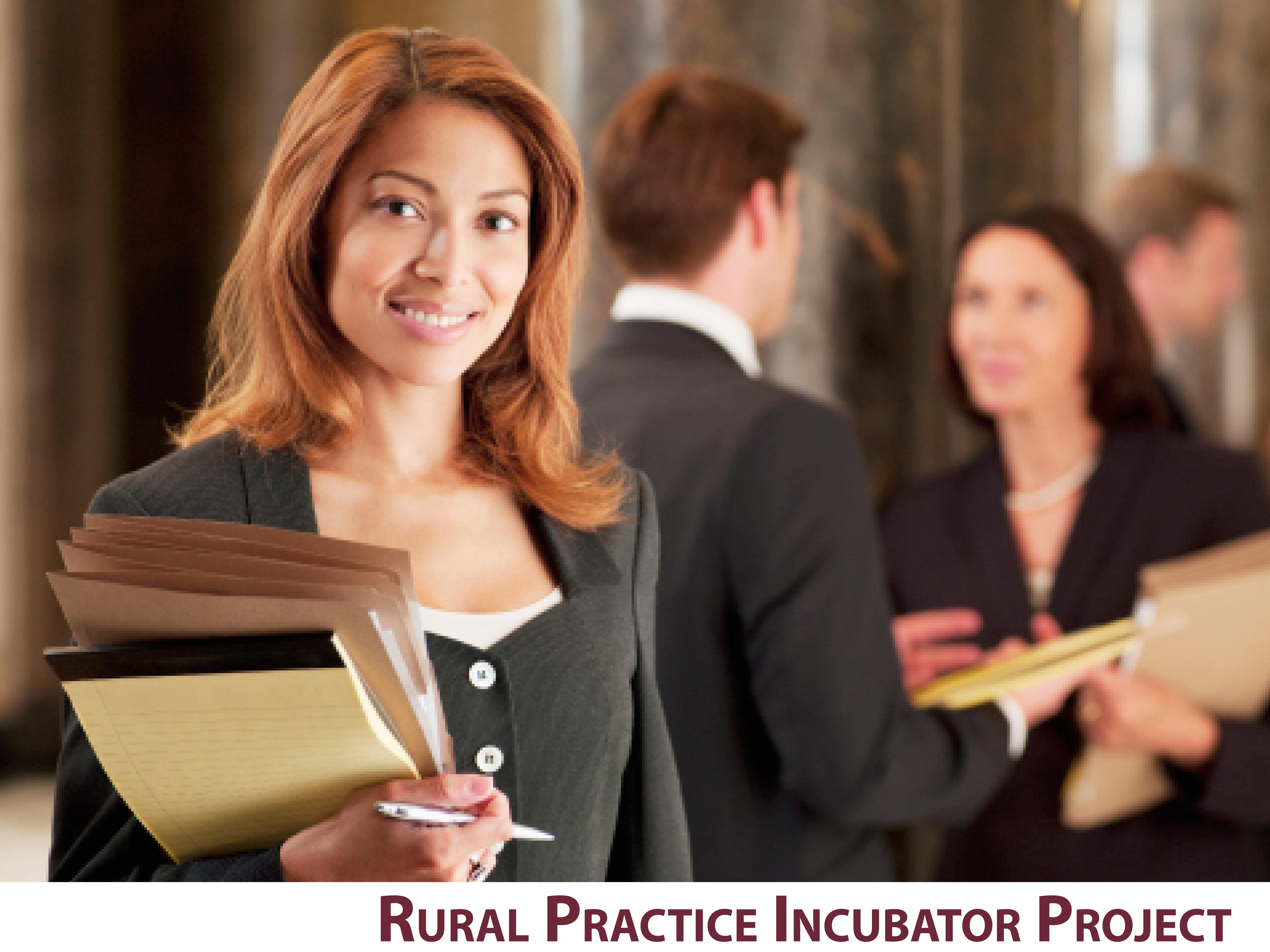 Rural Practice Incubator Project