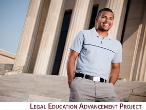 Legal Education Advancement Project
