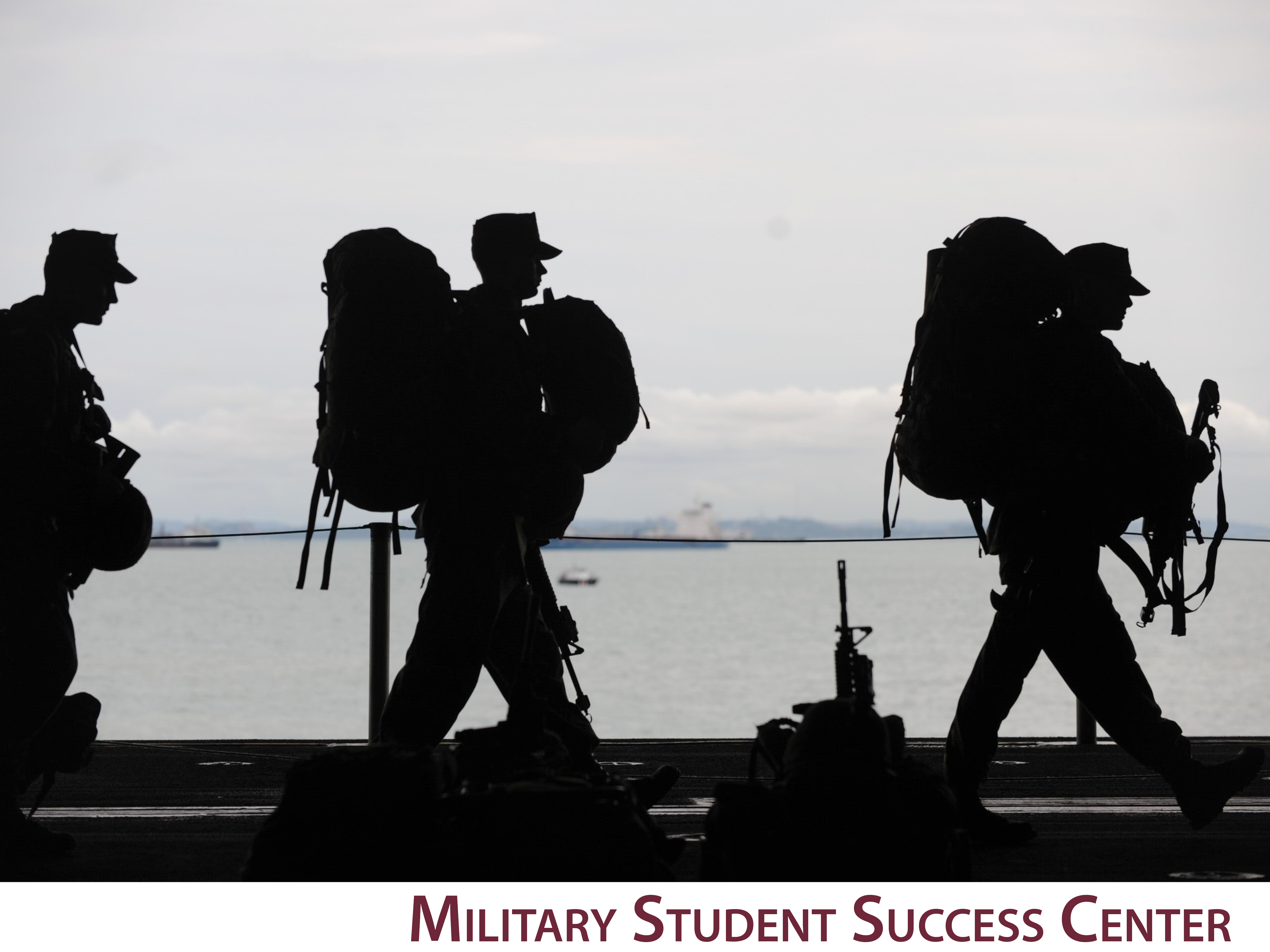 Military Student Success Center