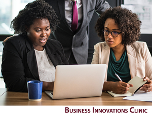 Business Innovations Clinic