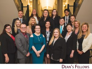 Dean's Fellows