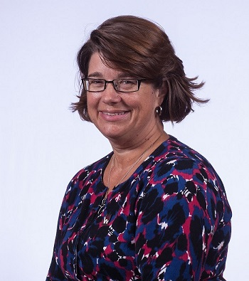 Prof. Kelly Olson