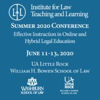ILTL Summer Conference at Bowen