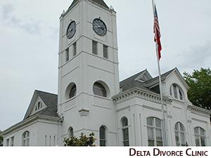 Delta Divorce Clinic