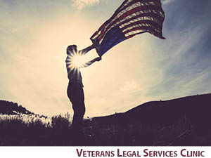Veterans Legal Services Clinic